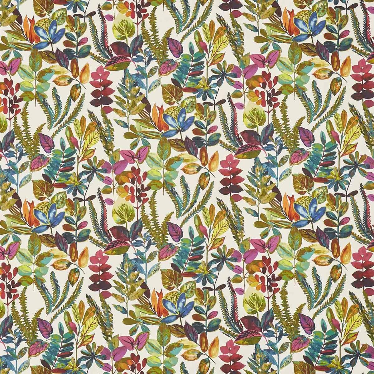 6cf8915ebf155 Prestigious Textiles Tonga Fabric - Jewel Product Code: 8651/632