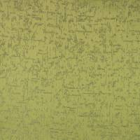 Lyra Fabric - Brass