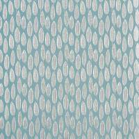 Quill Fabric - Teal
