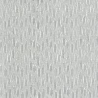 Quill Fabric - Silver