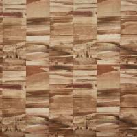 Travertine Fabric - Henna