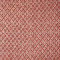 Millgate Fabric - Coral