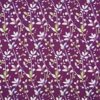 Trebah Fabric - Passion Fruit