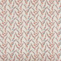 Wisley Fabric - Tigerlilly