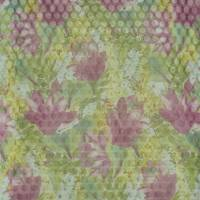 Waterlily Fabric - Springtime