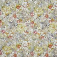 Giverny Fabric - Sienna