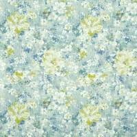 Giverny Fabric - Lagoon