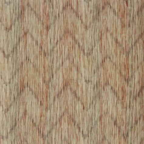 Prestigious Textiles Panoramic Fabrics Outlook Fabric - Spice - 7844/110