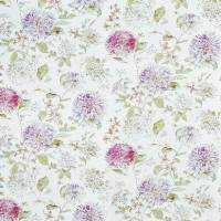 Lila Fabric - Thistle