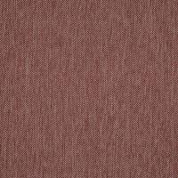 Herringbone Fabric - Ruby