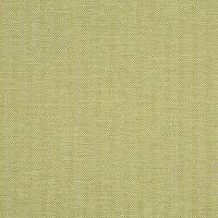 Herringbone Fabric - Zest