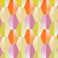 Hip Hop Fabric - Sherbert