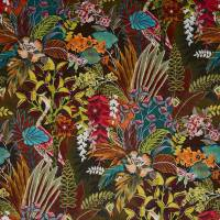 Hidden Paradise Fabric - Calypso