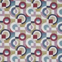 Puzzle Fabric - Marshmallow
