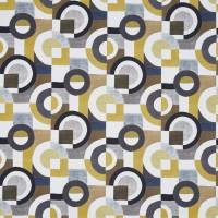 Puzzle Fabric - Bumble