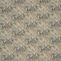 Mottle Fabric - Ochre