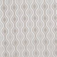 Deco Fabric - Alabaster
