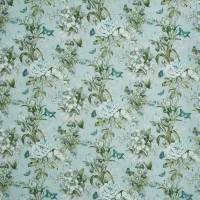Hot House Fabric - Porcelain