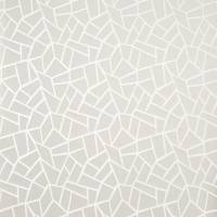 Belvadere Fabric - White Wash