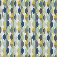 Mabel Fabric - Bluebell