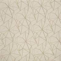Fraction Fabric - Chalk