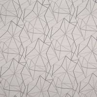 Fraction Fabric - Sterling