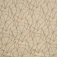 Fraction Fabric - Gilded