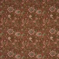 Apsley Fabric - Russet