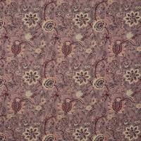 Apsley Fabric - Woodrose