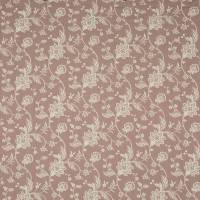 Bayswater Fabric - Woodrose