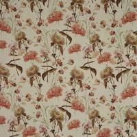 Chiswick Fabric - Russet