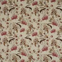 Chiswick Fabric - Woodrose