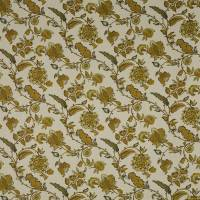Kenwood Fabric - Ochre