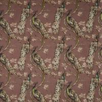 Richmond Fabric - Woodrose