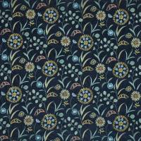 Barbuda Fabric - Lagoon