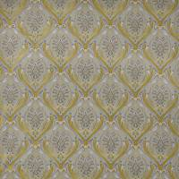 ST Kitts Fabric - Citron