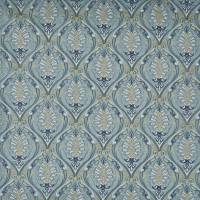 ST Kitts Fabric - Lagoon