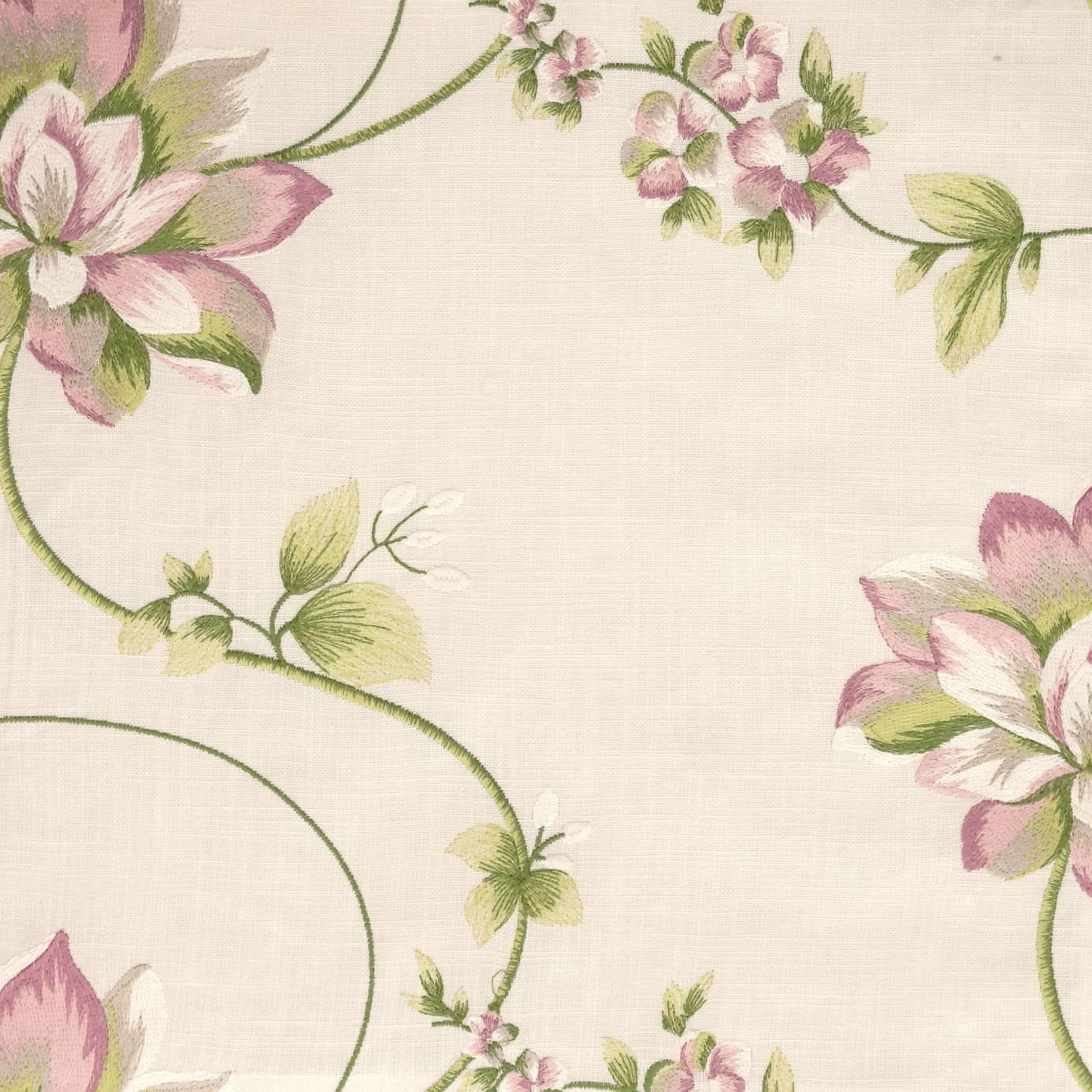 Chloe Fabric Chintz 3272 008 Prestigious Textiles