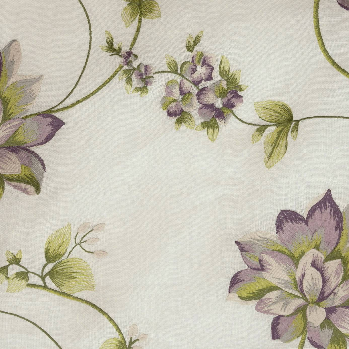 Christelle Fabric Lavender 3273 805 Prestigious