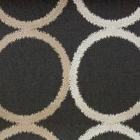 Sphere Fabric - Granite