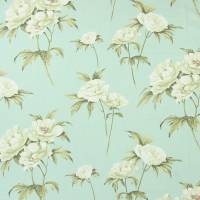 Somersby Fabric - Duck Egg
