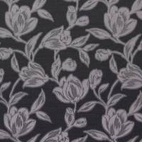 Hepburn Fabric - Graphite