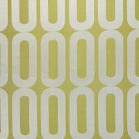 Circuit Fabric - Lime