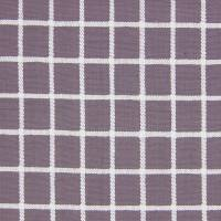 Chain Fabric - Mulberry