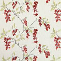 Montague Fabric - Cherry