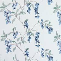 Montague Fabric - Cornflower Blue