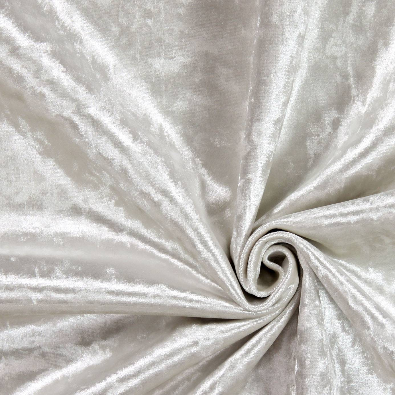 Roman Blinds In Ritz Fabric Pearl 7139 021
