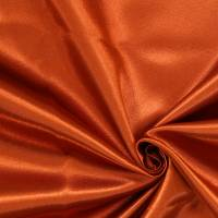 Shine Fabric - Terracotta