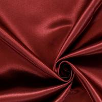 Shine Fabric - Bordeaux