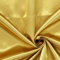 Shine Fabric - Gold